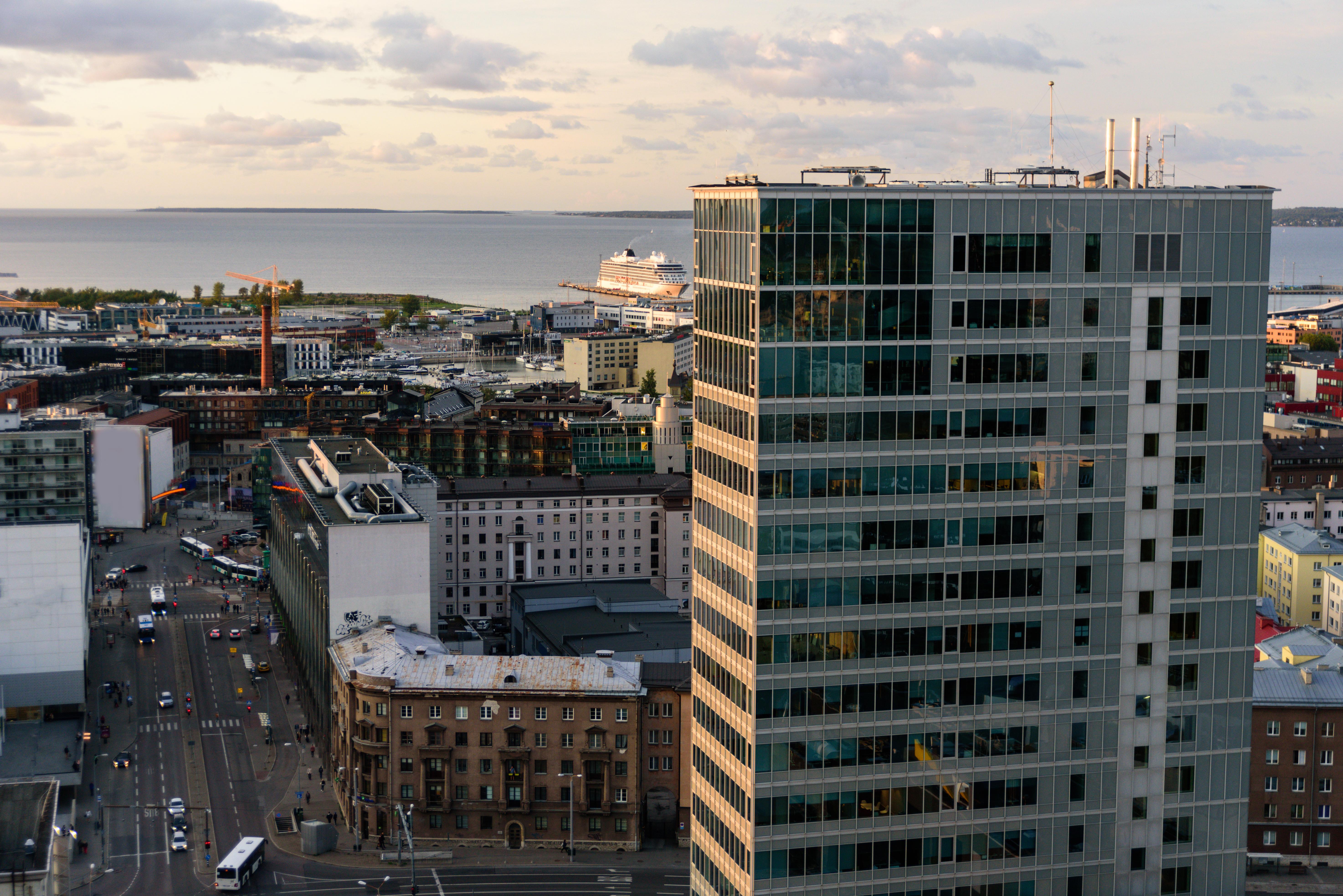 Estonian Real Estate Market review, March 2020