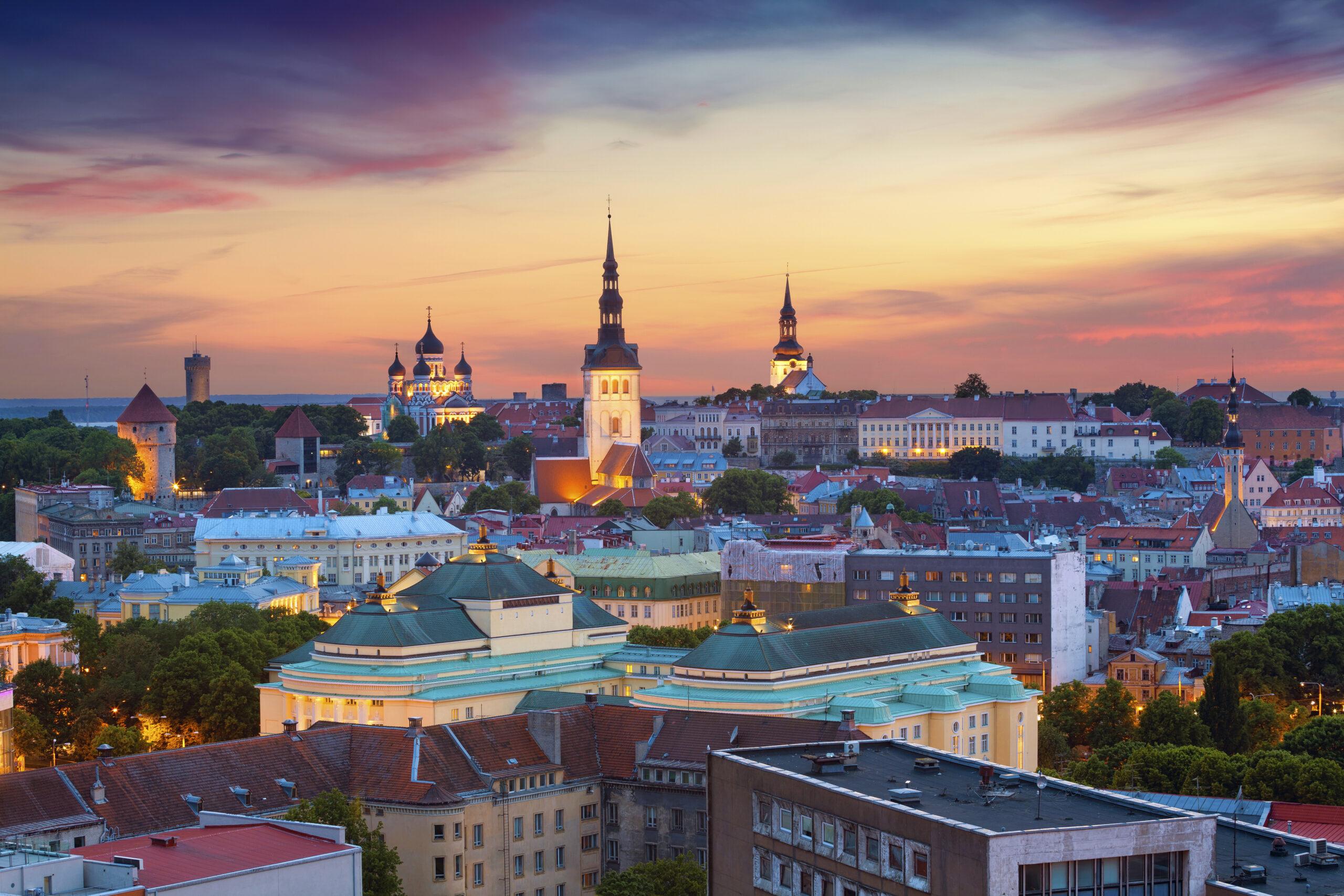 Tallinn - Uus Maa Kinnisvarabüroo