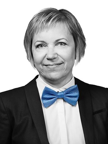Margarita Saarna