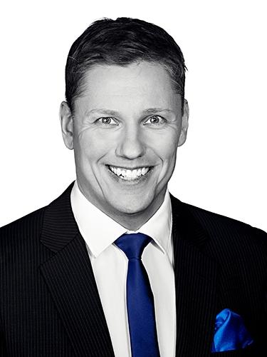 Mika Sucksdorff