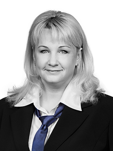 Jelena Plahhova