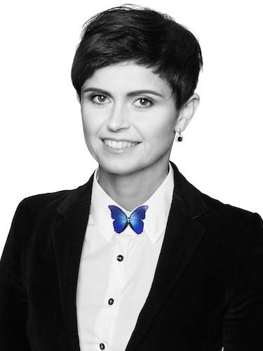 Kristi Djomin