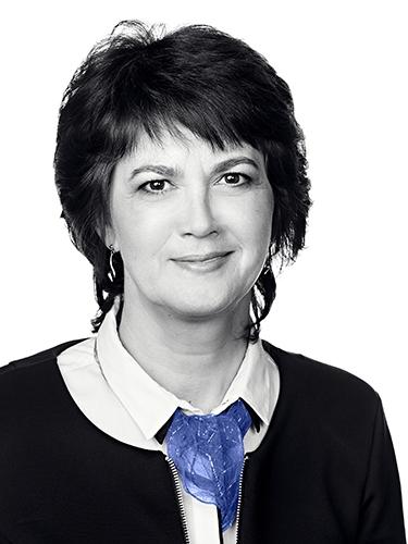 Eve Palmar