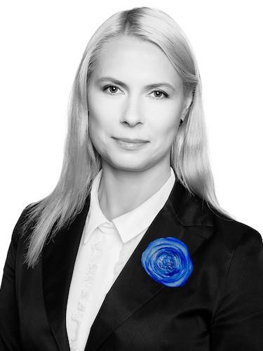 Carol Saarik