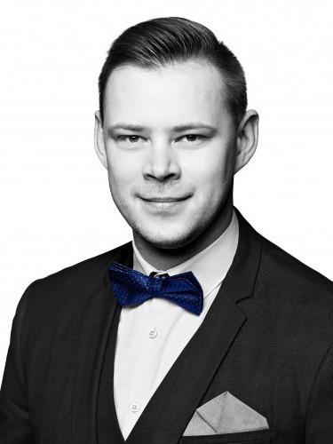 Morten Tibar