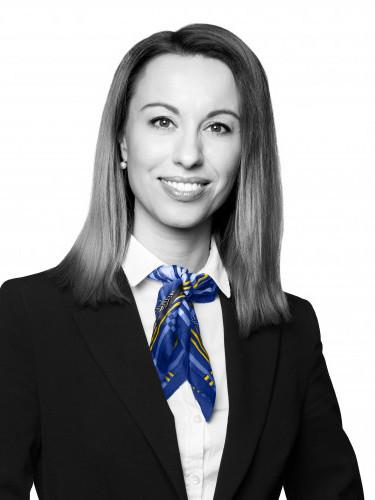 Katrina Belogorodtseva