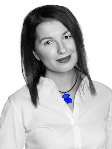 Olga Lauder