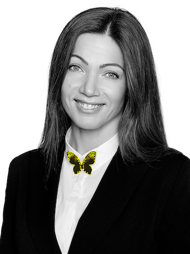 Heidi Kivirand